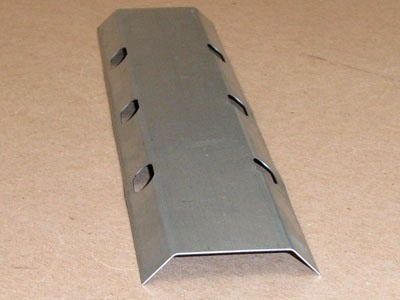 S-111 22 gauge roll formed galvanized two leg batten