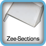 M.P. Metals - Zee Sections